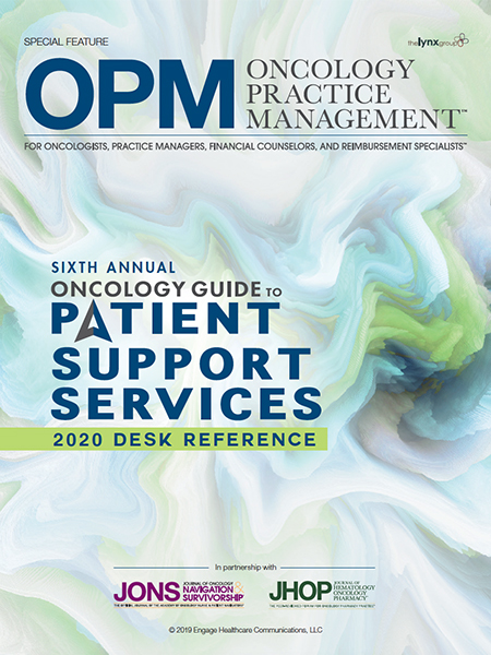 2020 Guide to Patient Support Services