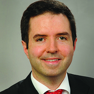 Patrick Forde, MD