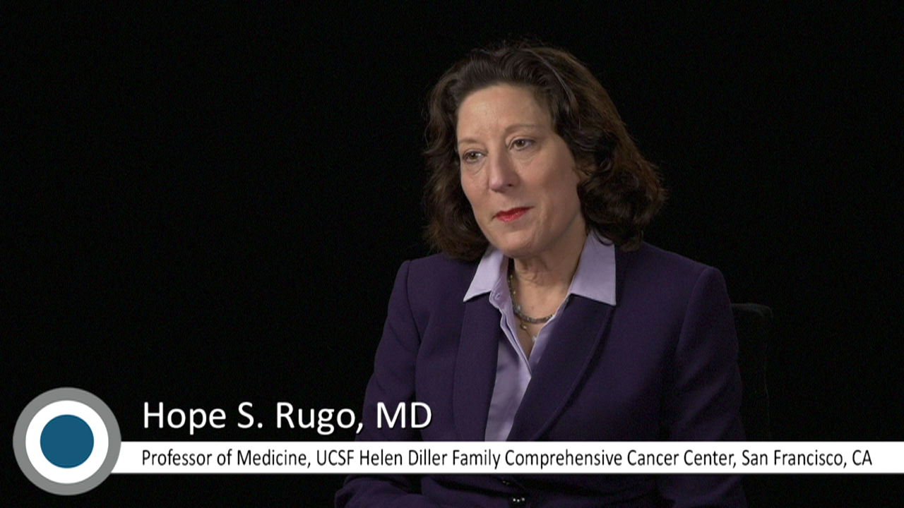 Why CDK4/6 Inhibitors Are Effective in HR-Positive Metastatic Breast Cancer